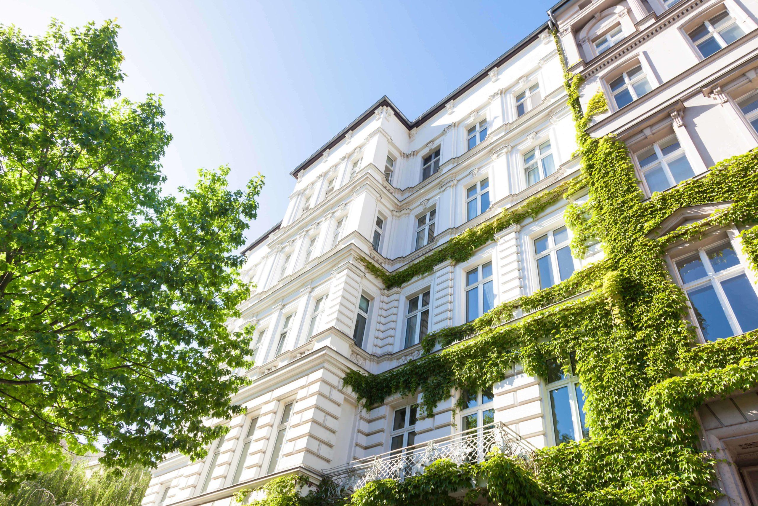 Denkmalschutz Immobilie